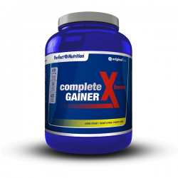 NEW Complete Xtreme Gainer - 6lb