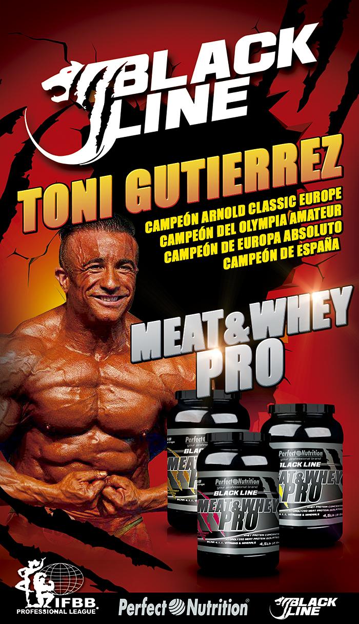Toni Gutierrez
