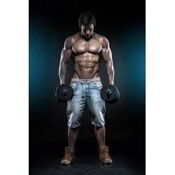 DIETA 3200 Aumento de masa muscular